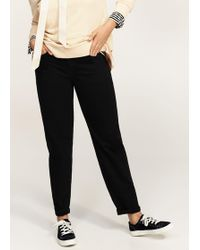 Violeta by Mango - Relaxed Ely Jeans - Lyst