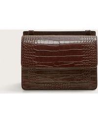 Violeta by Mango - Faux-leather Bag - Lyst
