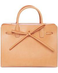 Mansur Gavriel Mini Sun Bag - Multicolor