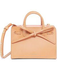 Mansur Gavriel Cammello Mini Mini Sun Bag - Sun - Multicolor
