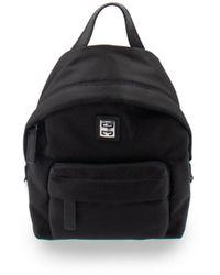 Givenchy 4g Light Mini Backpack - Black