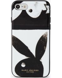 Marc Jacobs - Playboy Iphone 8 Case - Lyst