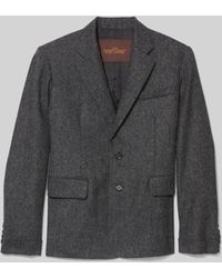 Marc Jacobs The Sports Jacket - Gray