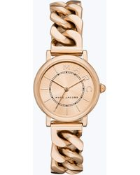 Marc Jacobs - The Classic Watch 28mm - Lyst