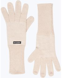 Marc Jacobs - Merino Gloves - Lyst