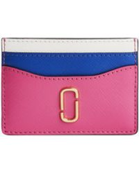 Marc Jacobs - Snapshot Card Case - Lyst