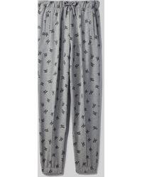 Marc Jacobs New York Magazine® X The Gym Pant - Gray