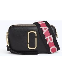 Marc Jacobs - Snapshot Crossbody Bag - - Lyst