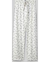 Marc Jacobs New York Magazine® X The Pajama Pant - Multicolor