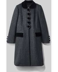 Marc Jacobs - The Sunday Best Coat - Lyst