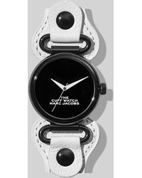 Marc Jacobs - The Cuff Watch - Lyst