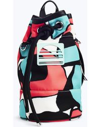 Marc Jacobs | Small Printed Sport Sling | Lyst
