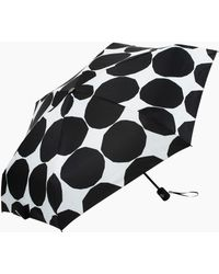 Marimekko Kivet Aoc Umbrella - Black