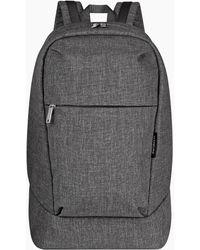 Marimekko Kortteli City Backpack - Gray