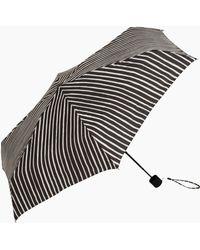 Marimekko Piccolo Mini Manual Umbrella - Multicolor