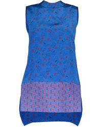Marni - Middle Mist Top - Lyst