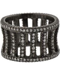 Yossi Harari - Lilah Cage Ring - Lyst