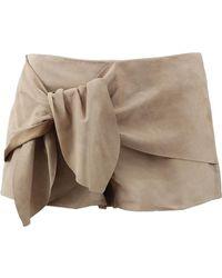 Lamarque Wrap Short - Multicolour