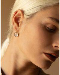 Moritz Glik Core 12 Diamond Kaleidoscope Shaker Earrings - Multicolor
