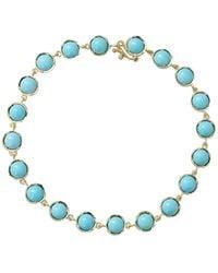 Irene Neuwirth Turquoise Bracelet - Multicolour