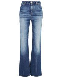 Dorothee Schumacher Denim Love Pants - Blue