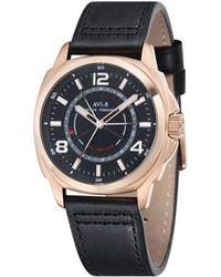 AVI-8 - Curtiss Tamahawk Watch - Lyst