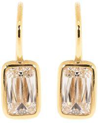 Kwiat Ashoka Diamond Drop Earrings - Multicolour