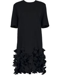 Catherine Regehr Arak Dress - Black
