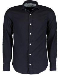 Eleventy - Cotton Dandy Shirt - Lyst