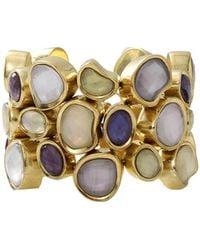 Vaubel - Stone Fill Pebble Bracelet - Lyst