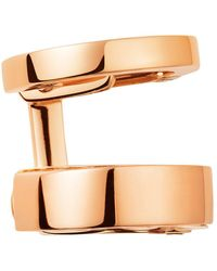 Repossi Berbere Module 2 Row Earcuff - Multicolour