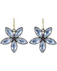 Larkspur & Hawk - Sadie Astra Drop Earrings - Lyst