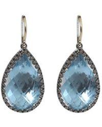 Larkspur & Hawk - Sophia Drop Earrings - Lyst