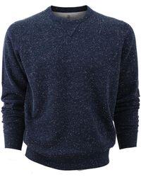 Brunello Cucinelli - Donegal Sweater - Lyst