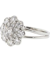 Kwiat - Cluster Collection Diamond Ring - Lyst
