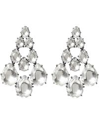 Larkspur & Hawk - Caterina Chandelier Earrings - Lyst