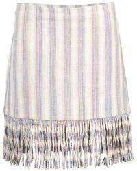 Alexis Webster Shorts - White