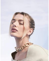 Cult Gaia Reyes Necklace - Multicolour