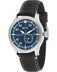 AVI-8 - Flyboy Centenary Watch - Lyst
