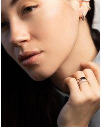 Repossi Berbere Module Pave Diamond Ring - Black