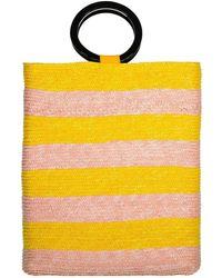 Eugenia Kim Margaux Bag - Yellow