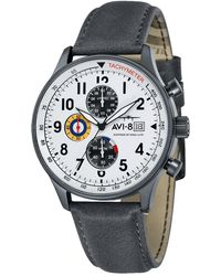 AVI-8 Hawker Hurricane Watch - Multicolor