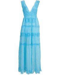 Temptation Positano - Maldive Maxi Dress - Lyst