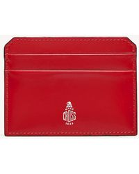 Mark Cross - Card Case - Lyst