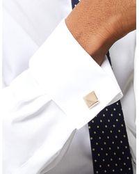 Marks & Spencer Square Cufflinks - Multicolor