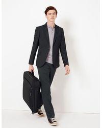 Marks & Spencer Pro-tecttm Suit Carrier - Black
