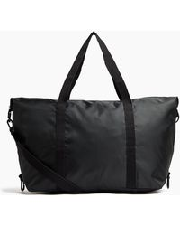 Marks & Spencer Foldaway Holdall - Black
