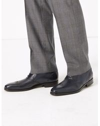 Marks & Spencer - Leather Brogues - Lyst