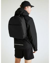 Marks & Spencer Rubberised Backpack - Black