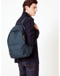 Marks & Spencer Pro-tecttm Backpack - Blue
